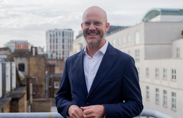 MerchantCantos Hires Phil Ireland as Chief Creative Officer
