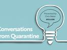 Conversations from Quarantine with Bullion's Chris Baker