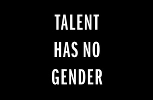 DDB Worldwide Marks International Women's Day 2016 with a 'Gender Blackout'