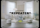 Ikea - Teleman 'Repeater' Directed by Oscar Hudson