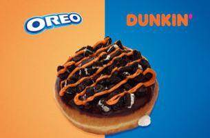 "Dunkin' and OREO ""Accidentally"" Swap Twitter Accounts"