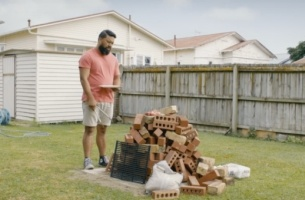 Speight's Helps Kiwis Finish Unfinished Projects in New Campaign