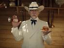 Everyone's After Colonel Sanders' KFC Kentucky Burger
