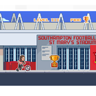 Hit the Arcade for the Retro Launch of Southampton Football Club's 2020/21 Kit