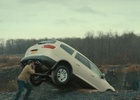 Verizon Customer Goes to Extreme Measures in Sprint's Cheeky Super Bowl Ad