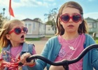 These Little Girls in Haven's Latest Campaign Are Too Cool for School