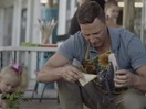 American Express Introduces Celebrity Intern In New Campaign From Marcel Sydney