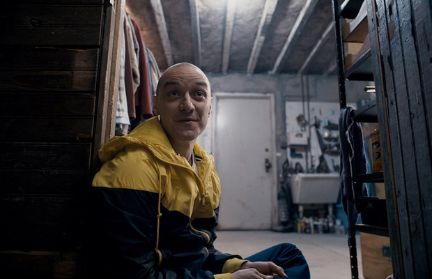 Alkemy X Reunites with M. Night Shyamalan for Universal Pictures' 'Split'