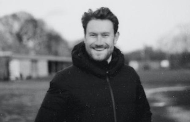 Kode Signs Director Pete Banks