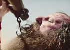 Captain Risky Takes a Desert Trek in Latest TV Spot for Budget Direct