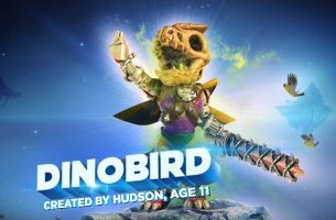Kids' Imaginations Power 72andSunny's New Campaign for Skylanders
