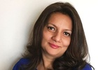 5 Minutes with… Srija Chatterjee