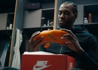 Foot Locker Drops Gatorade AJ1 Augmented Reality Unboxing Experience