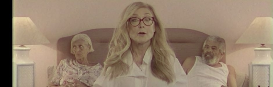 Pornhub and Adult Legend Nina Hartley Launch the First Ever Sex Ed Video for Senior Citizens