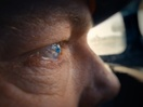 Is Sir Chris Hoy Man or Machine in Nissan's Sci-fi Cinema Spot?