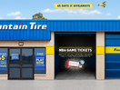 Fountain Tire Celebrates 65th Anniversary with 65 Days of Prizes