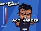 How The Line Turned Leo DiCaprio's Oscar Struggle into an 8-Bit Sensation