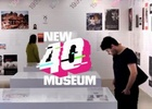 New Campaign from Droga5 NY Lets You Experience the New Museum Live
