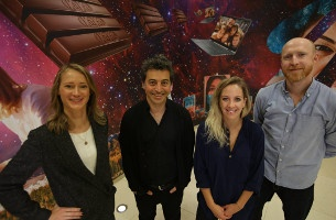 JWT London Boosts Creative Firepower Appointing CD Jo Wallace and 2 New Teams