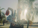 Director Jackson Tisi Takes a Journey to the Green in Spot for Fitness Brand Whoop