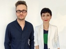 BBH Asia Pacific Welcomes Creative Duo the Kissinger Twins