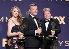 Black Mirror's 'Bandersnatch' Picks Up Double Emmy Awards
