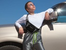 Infiniti and Isobar Moscow Launch Virtual Clothing Collection on Instagram