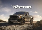 Raptor Attacks the Desert in Thrilling 2017 Ford Film from Flavor