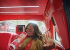 Bullion's Jack Newman Busts Out the Mic for New Pringles Taxi Ad