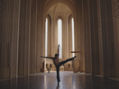 Contemporary Master Interprets Emotions into Physical Form in Short Film 'UNSPOKEN'