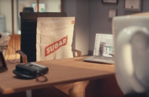 JWT Toronto Waves Goodbye To Sugar In New Splenda Campaign
