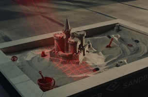 MediaMonks and Audi Invite Drivers to Enter the VR Sandbox