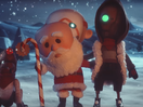 'Twas the Night Before Mayhem in Stop Motion Spot for Borderlands 3
