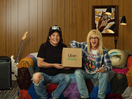 Party Time! Excellent! Uber Eats Revives Wayne's World for the Super Bowl