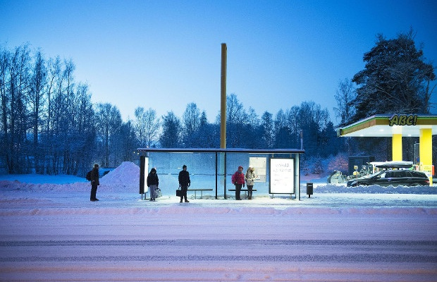 'Finland is My Spirit Animal': Why Helsinki's Ad Industry Loves Tapping its National Character