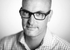 Wade Alger Joins TBWA\Chiat\Day New York as ECD