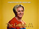 McDonald's Hijacks Iconic '90s Arches Hairdo to Celebrate Barber Shop Opening