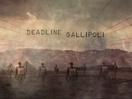 Cutting Edge Wins Gold at PromaxBDA for Deadline Gallipoli