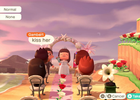 BBH Singapore - Animal Crossing Kiss
