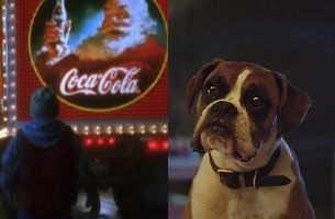 Coca-Cola and John Lewis Split Millennials in Christmas Battle of the Brands