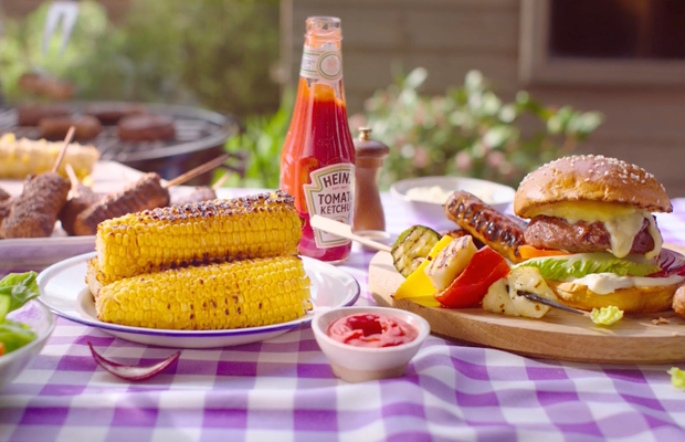 Ocado Celebrates Summer Season with Classic Characters Campaign