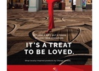 Changi Airport campaign