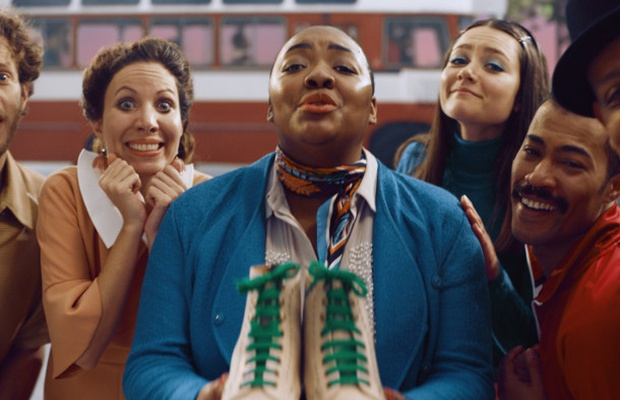 Vivid Musical Number Explains How to 'TK Maxx the Right Way
