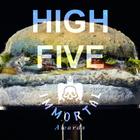Immortal High Five: Jörg Riommi