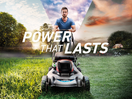 Honda Has Power That Lasts in Latest Campaign