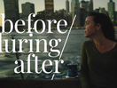 Behind the Screen with Finnerty Steeves on Making 'Before/During/After'