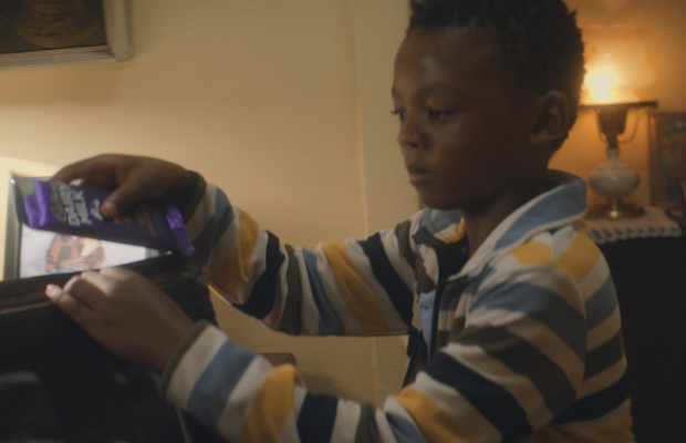 Cadbury Dairy Milk South Africa Shines a Light on Generosity in Fight Against Illiteracy
