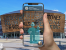 Wallace & Gromit Take Over Bristol, Cardiff and San Francisco for City Scale AR Experience