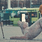TBWA\Helsinki Riffs Off Fearless Girl for Pet Store Musti & Mirri
