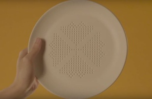 BBDO Bangkok Tackles Thailand's Obesity Problem with AbsorbPlate
